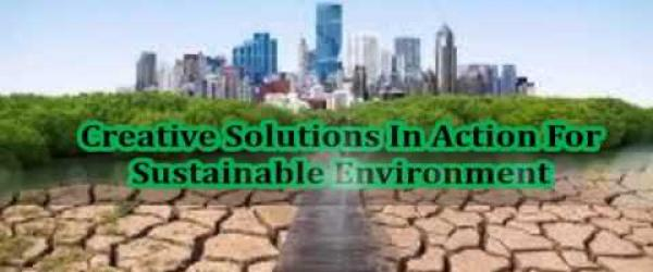 Embedded thumbnail for Different Innovative Solutions of Students for Sustainable Environment