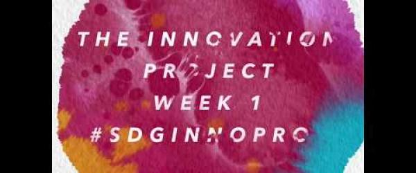 Embedded thumbnail for Week 1- Innovation