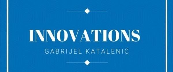 Embedded thumbnail for What is Innovation?